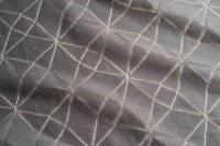 Contemporary Nottingham 95% Cotton Sheers