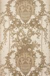 Wallpaper Damask design CREST